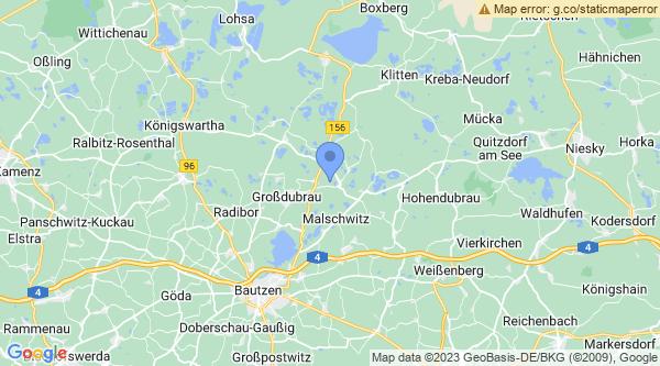 02694 Großdubrau