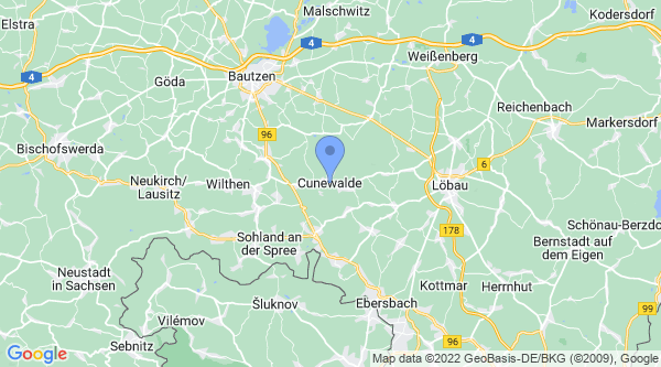02733 Cunewalde