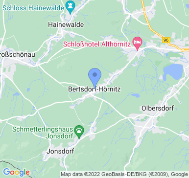 02763 Bertsdorf-Hörnitz