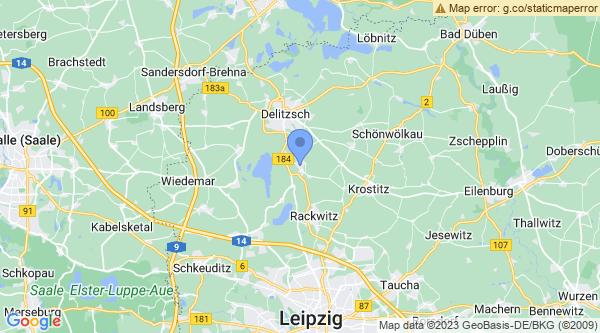 04509 Zschortau