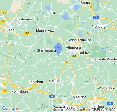 04603 Göhren