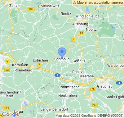 04626 Schmölln