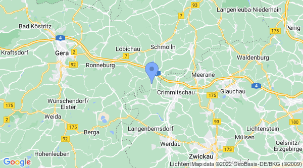 04626 Thonhausen