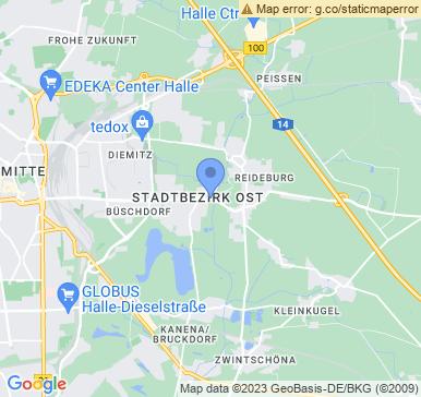 06116 Halle