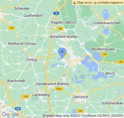 06792 Sandersdorf Sandersdorf