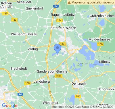 06794 Sandersdorf Ramsin