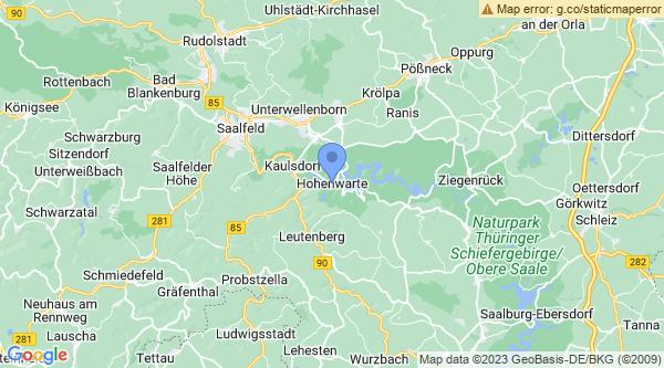 07338 Hohenwarte