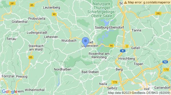 07356 Lobenstein