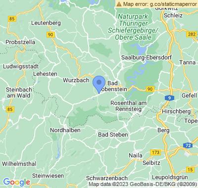 07356 Neundorf (bei Lobenstein)