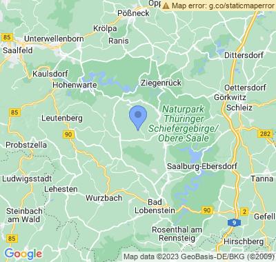 07368 Remptendorf