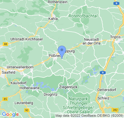 07381 Bodelwitz
