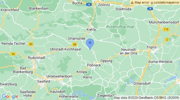 07381 Langenorla