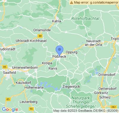 07387 Lausnitz bei Pößneck