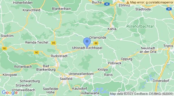 07407 Uhlstädt-Kirchhasel