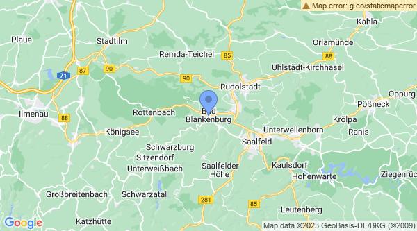 07422 Bad Blankenburg