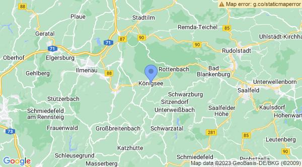 07426 Königsee