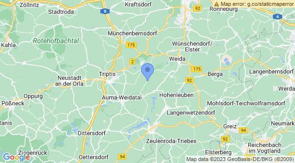 07570 Harth-Pöllnitz Forstwolfersdorf