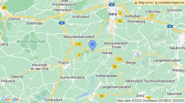 07570 Harth-Pöllnitz Frießnitz