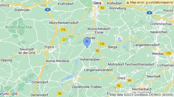 07570 Steinsdorf