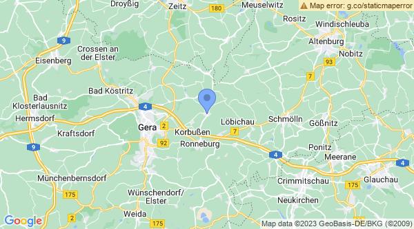 07580 Großenstein