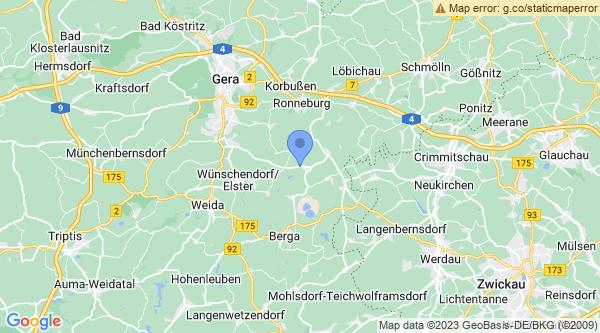 07580 Linda bei Weida