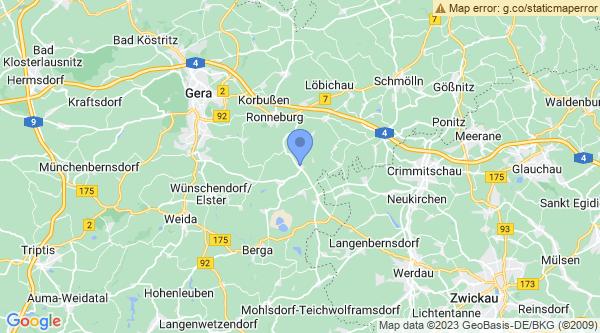 07580 Rückersdorf