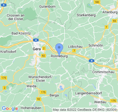 07580 Ronneburg