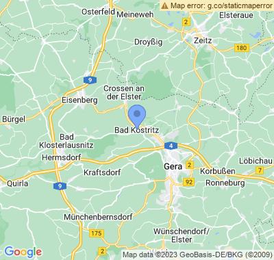 07586 Bad Köstritz