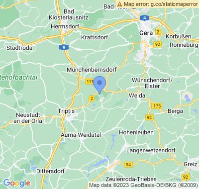 07589 Harth-Pöllnitz Struth