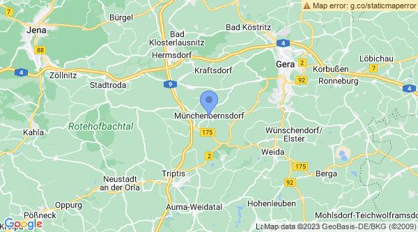 07589 Münchenbernsdorf