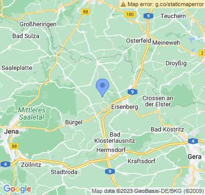 07616 Petersberg