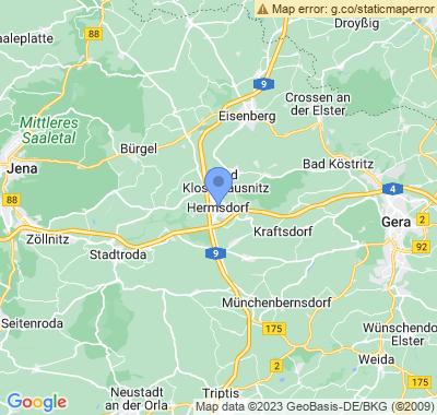 07629 Hermsdorf