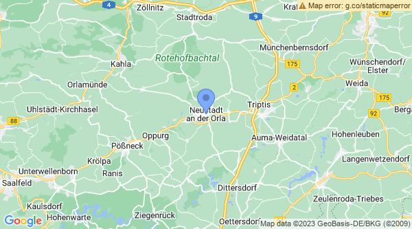 07806 Neustadt an der Orla