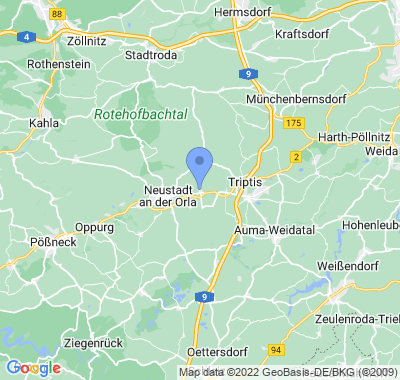 07819 Dreitzsch