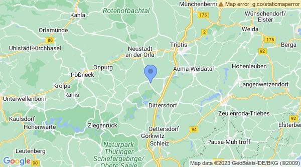 07819 Linda bei Neustadt an der Orla