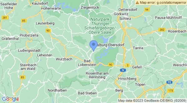07929 Saalburg-Ebersdorf