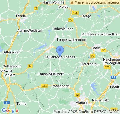 07937 Vogtländisches Oberland