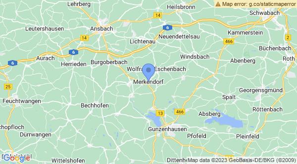 07950 Merkendorf