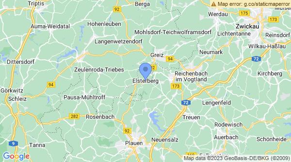 07985 Vogtländisches Oberland