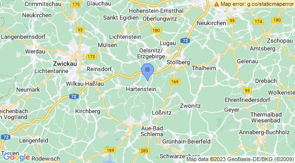 08118 Hartenstein Thierfeld