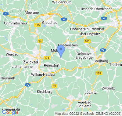 08132 Mülsen Mülsen Sankt Niclas