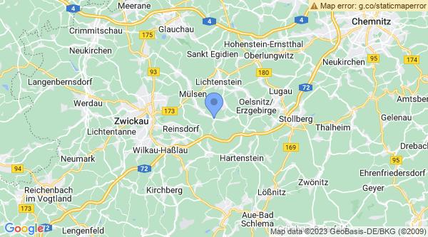 08132 Mülsen Ortmannsdorf