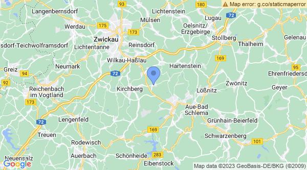 08134 Langenweißbach Weißbach