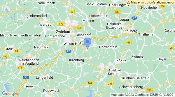 08134 Wildenfels Schönau