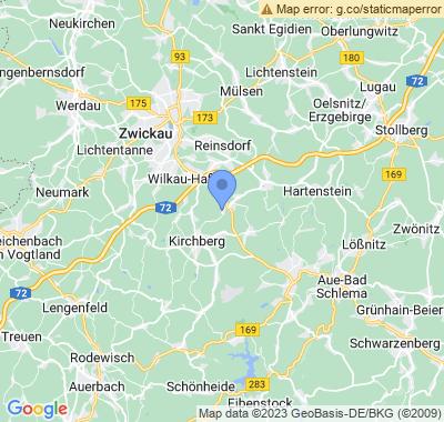 08134 Wildenfels Wiesen