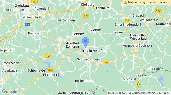 08315 Bernsbach