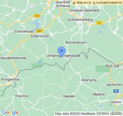 08349 Johanngeorgenstadt