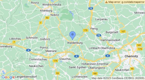 08396 Waldenburg
