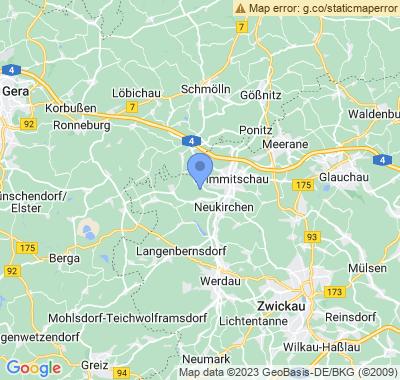 08451 Crimmitschau