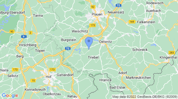 08606 Bösenbrunn